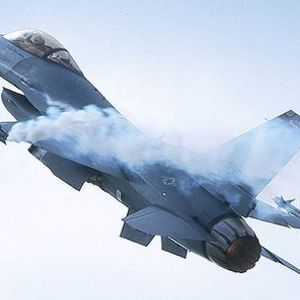 Arctic Lightning Airshow 2021