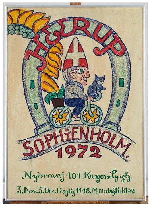 Gratis omvisning kattemanden Heerup
