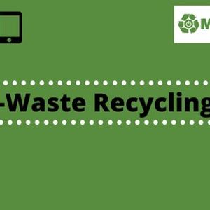 Electronics Recycling Event - Ward 6
