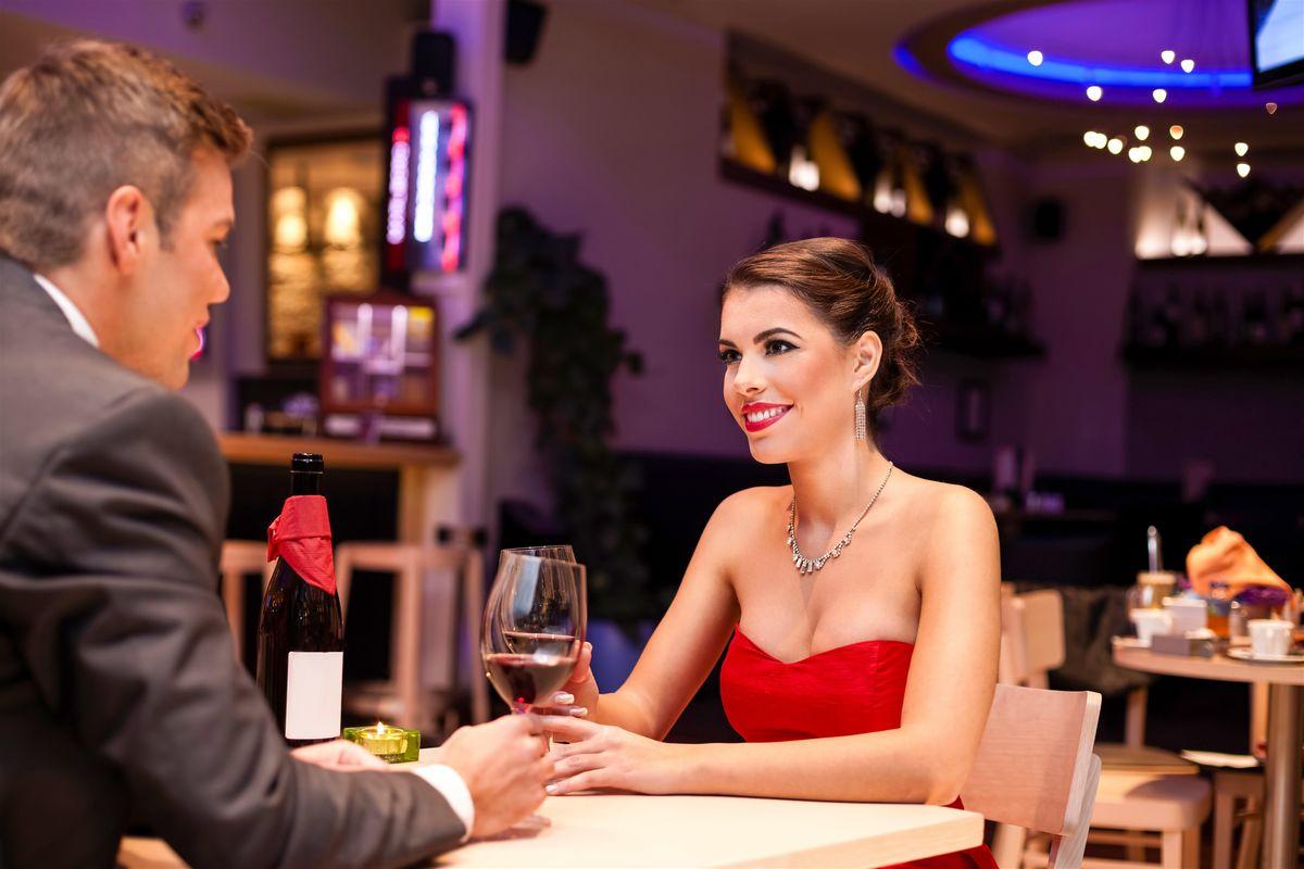 Speed Dating Santa Clara igbo randki z londynem