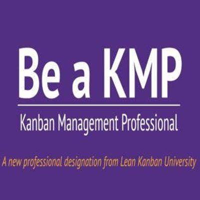 Kanban Training - Kanban Management Professional (KMP I  KMP II) Dallas