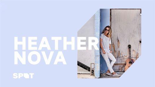 Heather Nova / De Oosterpoort, 9 October | Event in Groningen | AllEvents.in