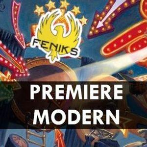 MTG - Premiere MODERN
