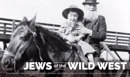 Jews of the Wild West