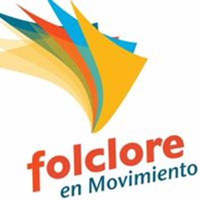 Formación Folclore en Movimiento