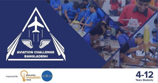 Aviation Challenge Bangladesh, 8 October   Event in Dhaka   AllEvents.in