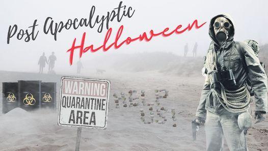Post Apocalyptic Halloween, 30 October   Event in West Allis   AllEvents.in