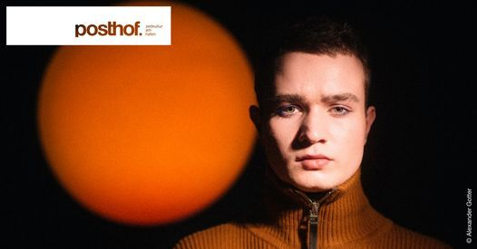 Lou Asril / Dramas - Posthof Linz, 5 March | Event in Linz | AllEvents.in