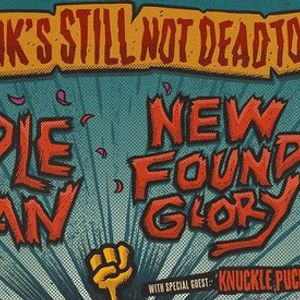 Simple Plan and New Found Glory