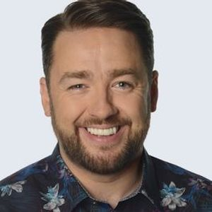 Jason Manford Edinburgh