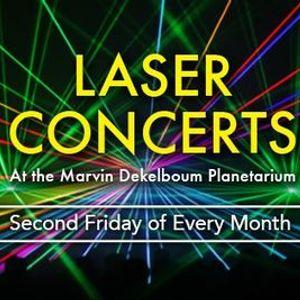 Laser Concerts