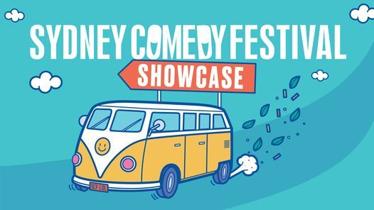 Sydney Comedy Festival Showcase, 15 January   Event in Wodonga   AllEvents.in