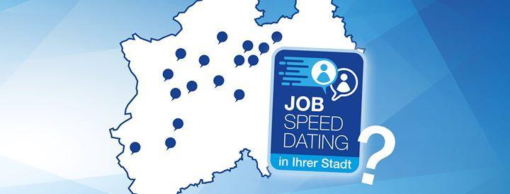 Job speed dating Düsseldorf zwarte STD dating