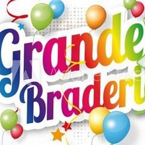 Grande Braderie -10% supplmentaire sur articles solds