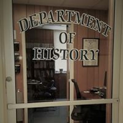 The Citadel Department of History
