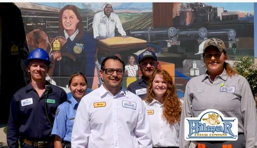 Hilmar Cheese Company On-Site Job Fair | Event in Hilmar | AllEvents.in