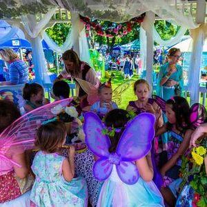17th Annual World of Faeries Festival