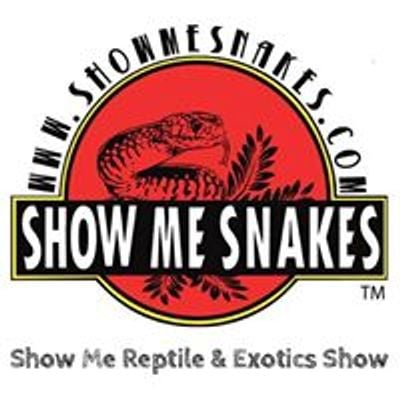 Show me reptile and exotics show