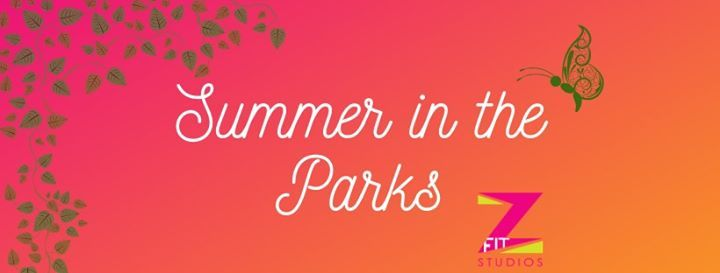 Summer in the Parks Yoga
