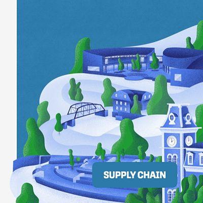 Northwest Arkansas Supply Chain Batch 5 Expo