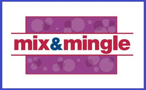 Melbourne FL  Mix & Mingle
