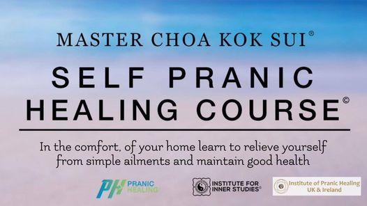 Online Self Pranic Healing Course with Nayana Patel, 10 July | Event in Croydon | AllEvents.in