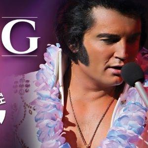 Ben Portsmouth - Taking Care of Elvis