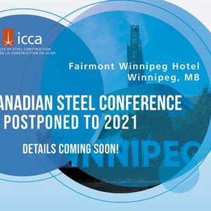 The Canadian Steel Conference