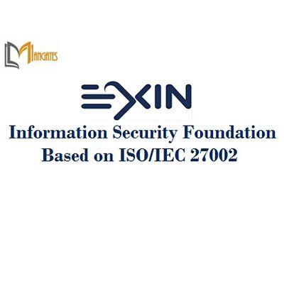 Information Security Foundation ISOIEC 27002 Training in Washington DC