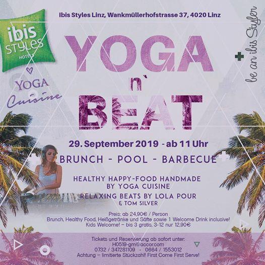 Yoga n Beat