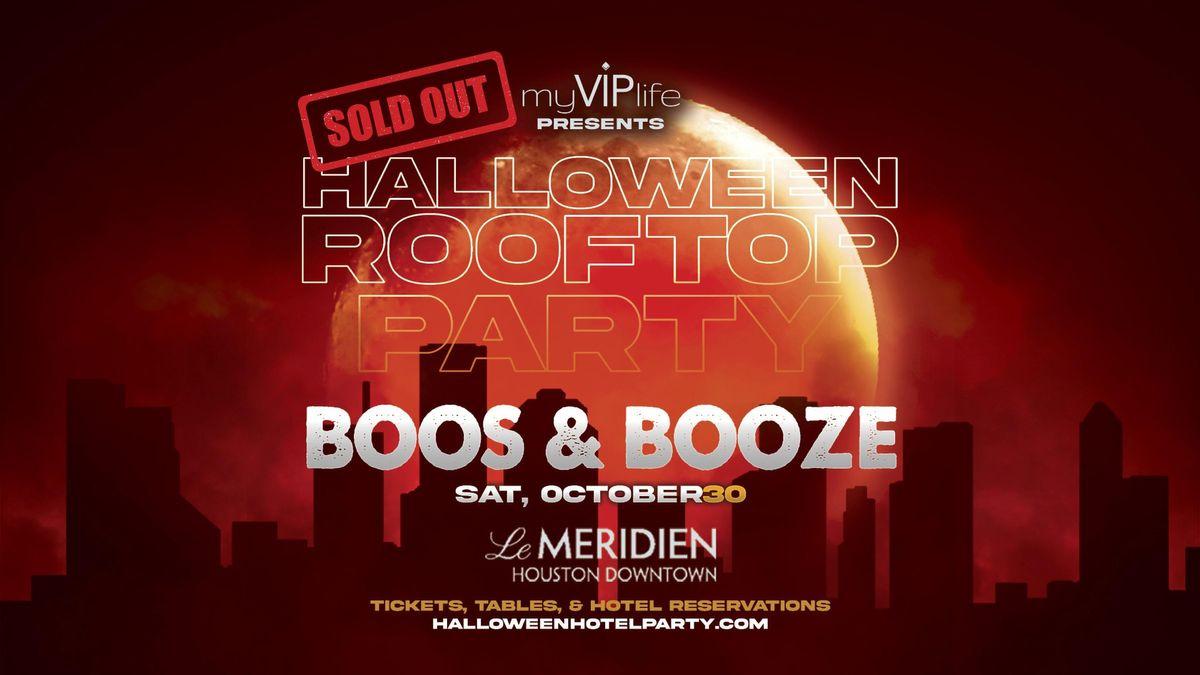 Halloween Rooftop Party, 30 October | Event in Houston | AllEvents.in