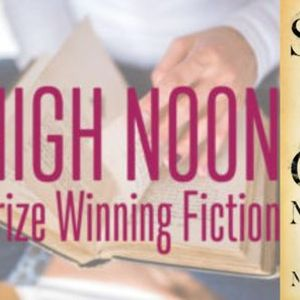 ZOOM - High Noon Bookclub - Stone Sky Gold Mountain