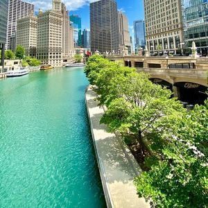 July 4th Chicago Booze Cruise