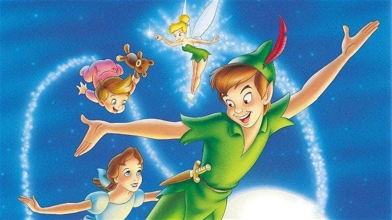 Desconto Peter Pan E Sininho Na Terra Do Nunca No Teatro Bibi Ferreira