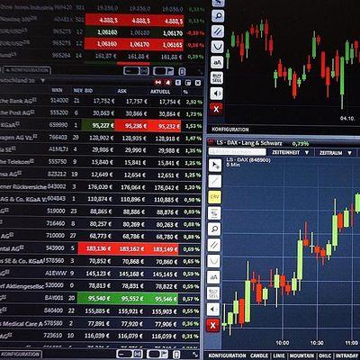 Bitcoin trader plazas en espana