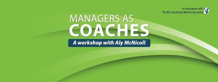 Managers as Coaches