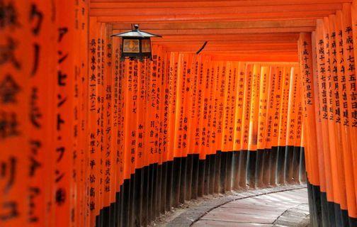 Viaggiare da soli in Giappone (3): organizzazione e logistica, 15 May | Online Event | AllEvents.in