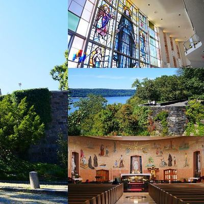 Fort Tryon Park From The Cloisters to Gilded Age Remnants Webinar