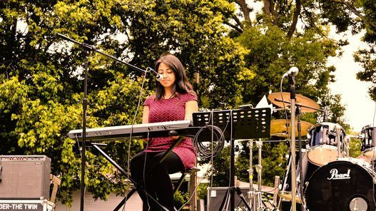 Sarah Daphne LIVE at the Shire Markets, 9 October   Event in Sutherland   AllEvents.in