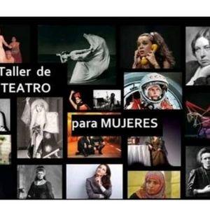 Taller de Micro Teatro para Mujeres
