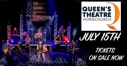 SOS Queens Theatre London, 15 July | Event in Hornchurch | AllEvents.in