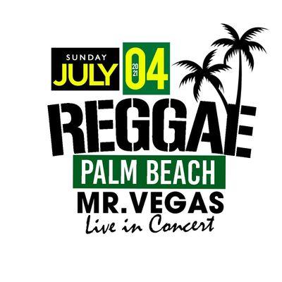 REGGAE PALM BEACH