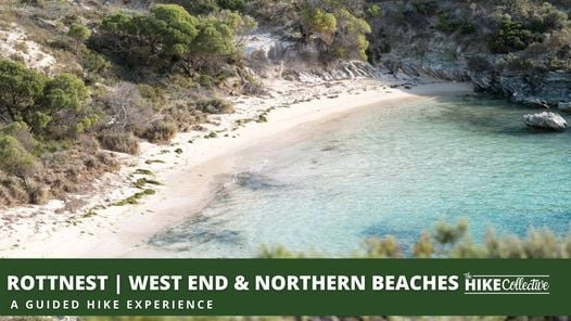 Rottnest Island   Explore The West End and Northern Beaches Guided Hike, 22 August   Event in Fremantle   AllEvents.in