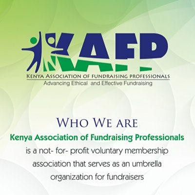 Kenya Association of Fundraising Professionals