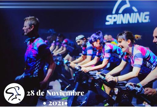 ★ Spinning® Workshops Sunday 2021 ★ Argentina, 28 November   Event in Sarandí   AllEvents.in