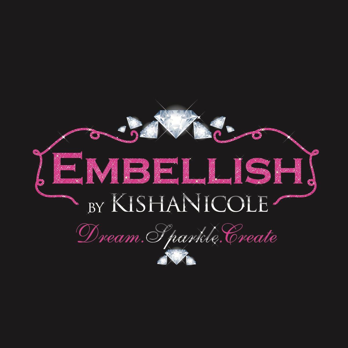 Embellish N Sip