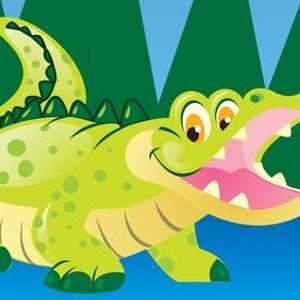 Home School Day Rowdy Reptiles