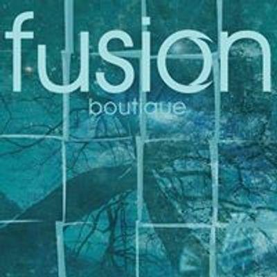 Fusion Boutique Presents