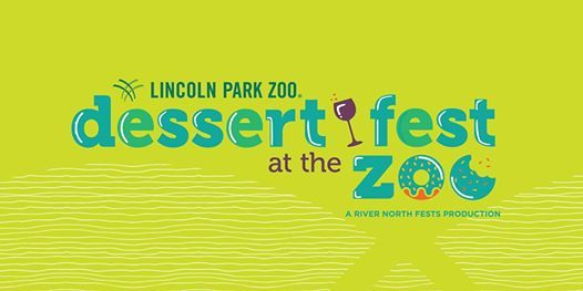 Dessert Fest at Lincoln Park Zoo