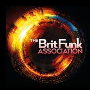The Brit Funk Association  DJ Snowboy